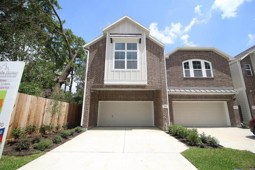 Single Family for Sale at 7824 Janak Street Spring Branch, Texas 77055 United States