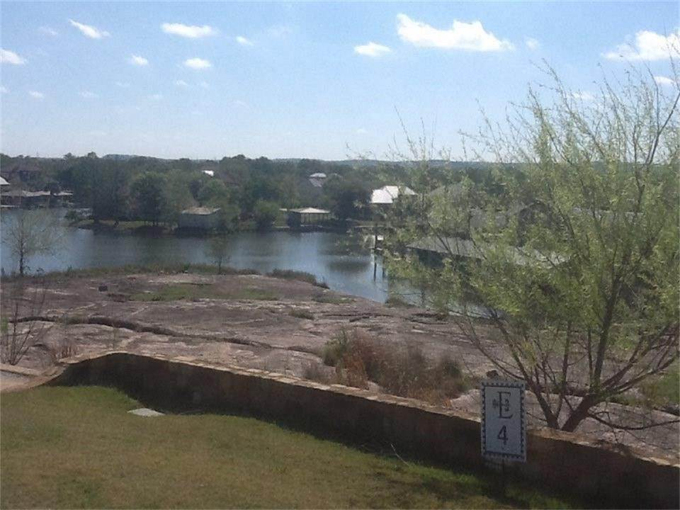 Land for Sale at 1213 Apache Tears Horseshoe Bay, Texas 78657 United States