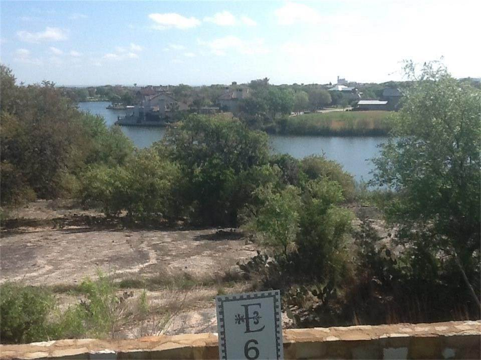 Land for Sale at 1221 Apache Tears Horseshoe Bay, Texas 78657 United States