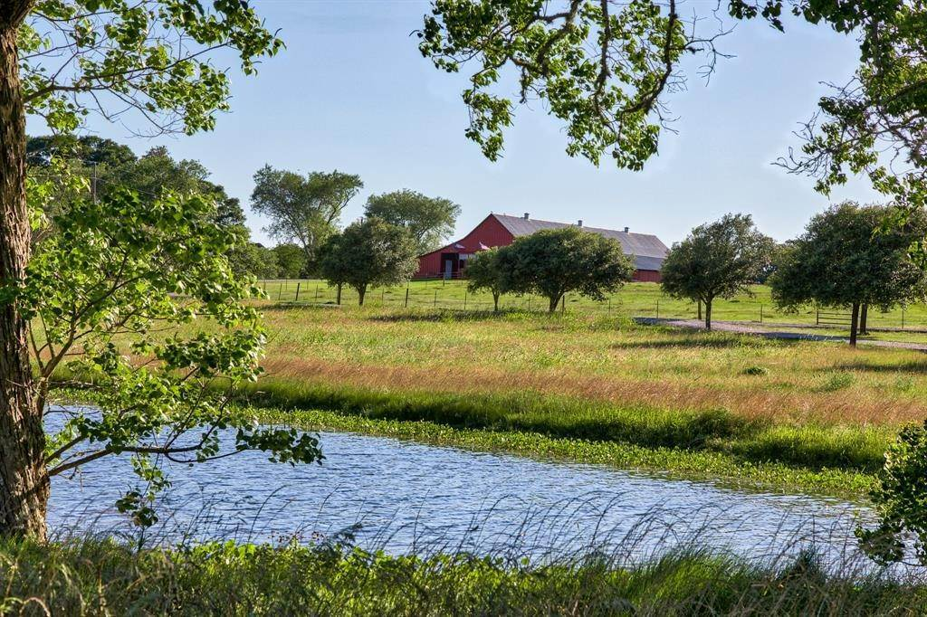 Farm and Ranch Properties for Sale at 2575 Old Mill Creek Road Brenham, Texas 77833 United States