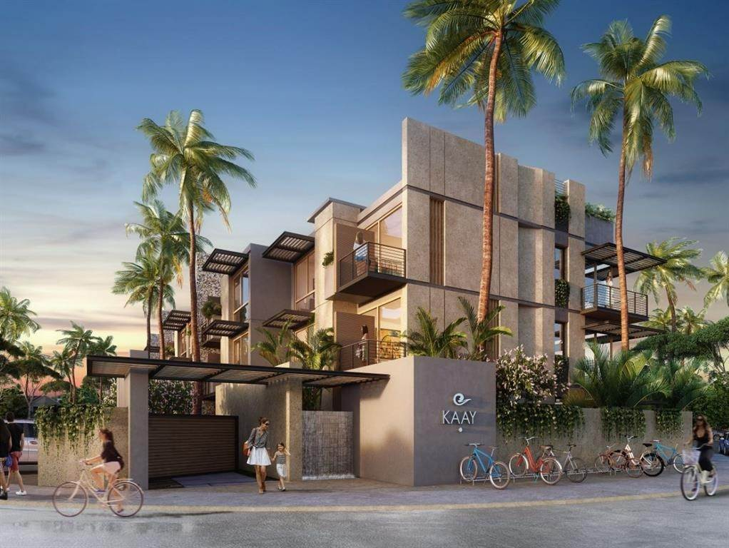 Condo / Townhouse for Sale at 307 Kaay One Drive #Ph07 307 Kaay One Drive Other Mexico, Mexico 77780 Mexico