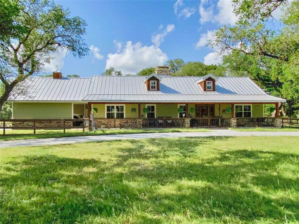Farm and Ranch Properties for Sale at 1336 County Road 105 Columbus, Texas 78934 United States