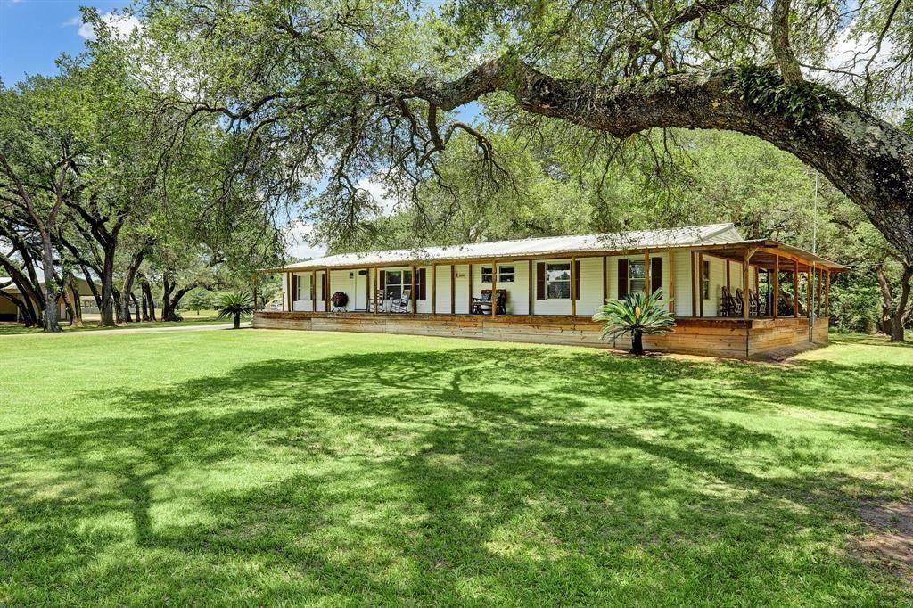 Farm and Ranch Properties for Sale at 5704 W Fm 1093 Road Wallis, Texas 77485 United States