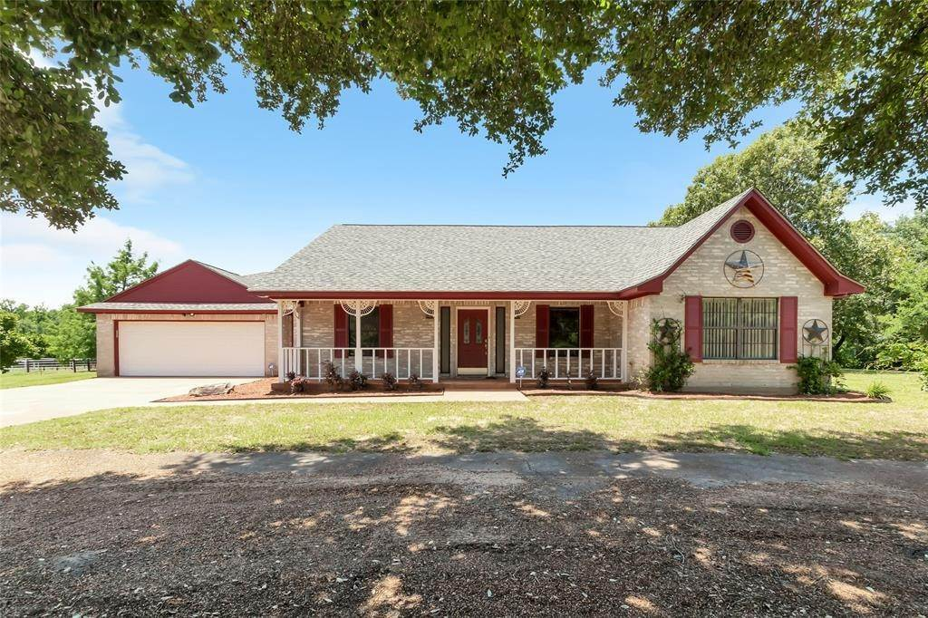 Farm and Ranch Properties for Sale at 960 N Leona Boulevard Leona, Texas 75850 United States