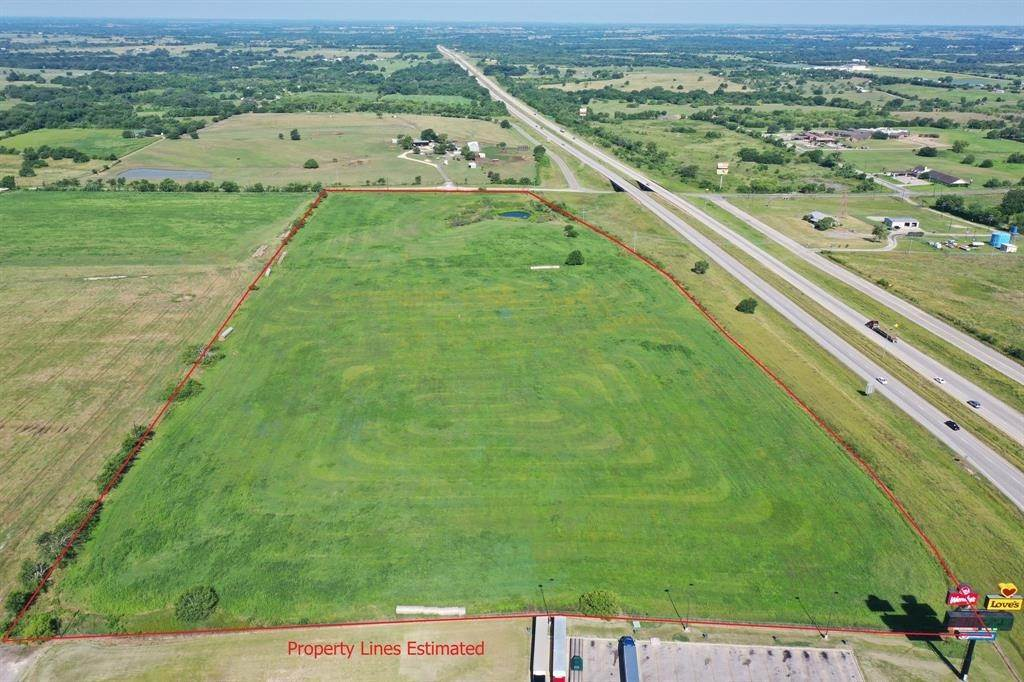 Land for Sale at 000 (26 Acres) I-10 Weimar, Texas 78962 United States