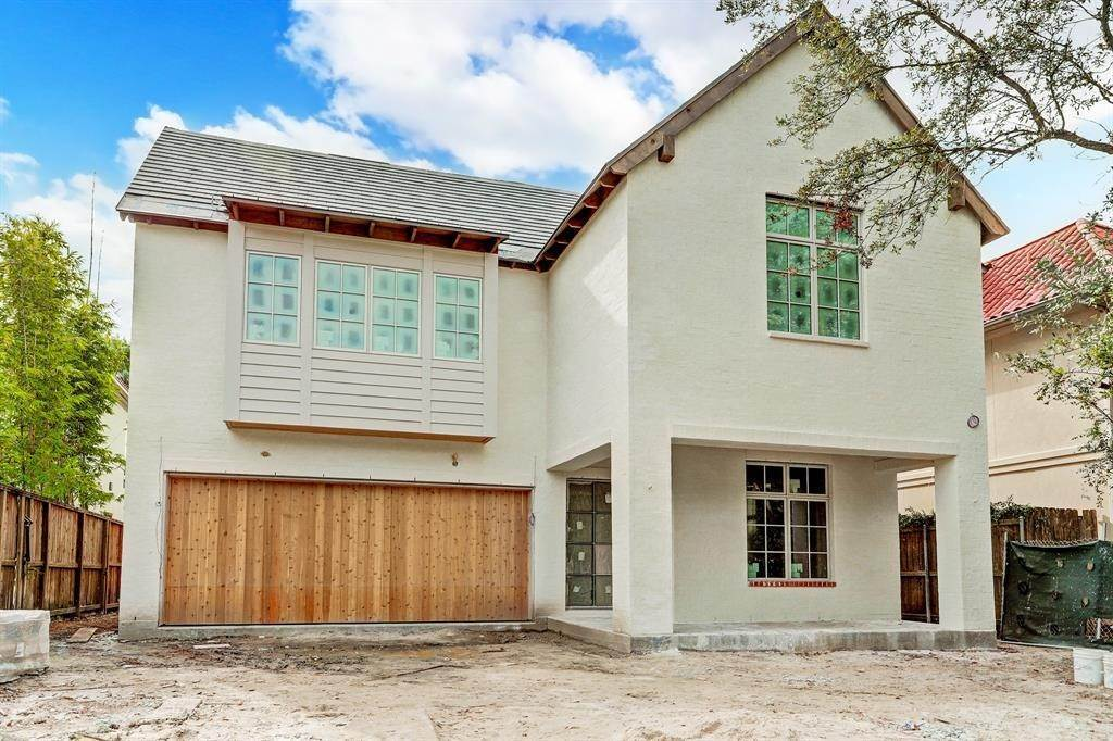 Single Family for Sale at 3779 Darcus Street Southside Place, Texas 77005 United States