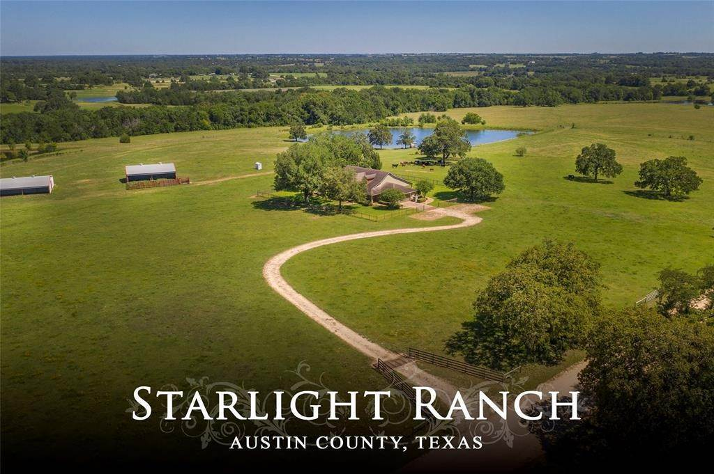 Farm and Ranch Properties for Sale at 303 Maresh Road Bellville, Texas 77418 United States