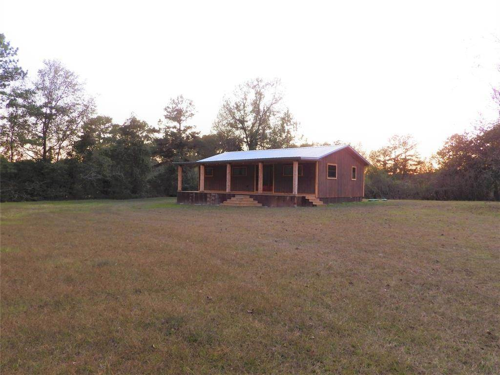 Farm and Ranch Properties for Sale at 18783 Bethel Road Richards, Texas 77873 United States