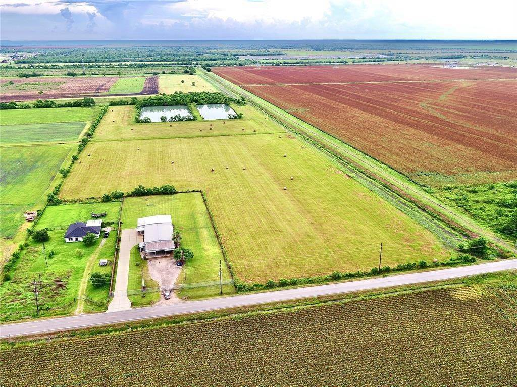 Farm and Ranch Properties for Sale at 0 County Road 48 Rosharon, Texas 77583 United States
