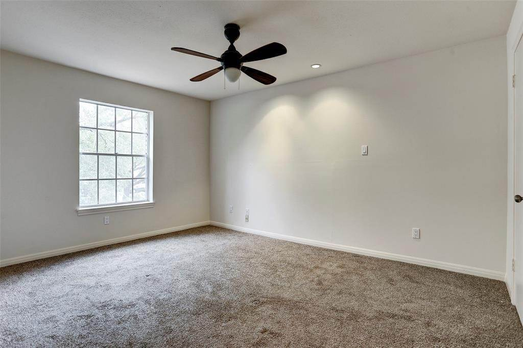 10. Condo / Townhouse for Rent at 1504 Hyde Park Boulevard #A 1504 Hyde Park Boulevard Houston, Texas 77006 United States