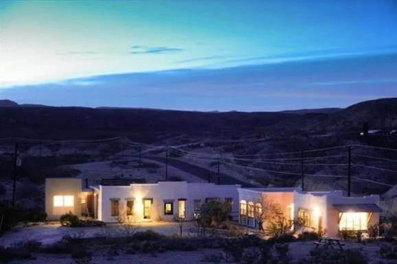 Farm and Ranch Properties for Sale at 22724 N Fm 170 Street Terlingua, Texas 79852 United States