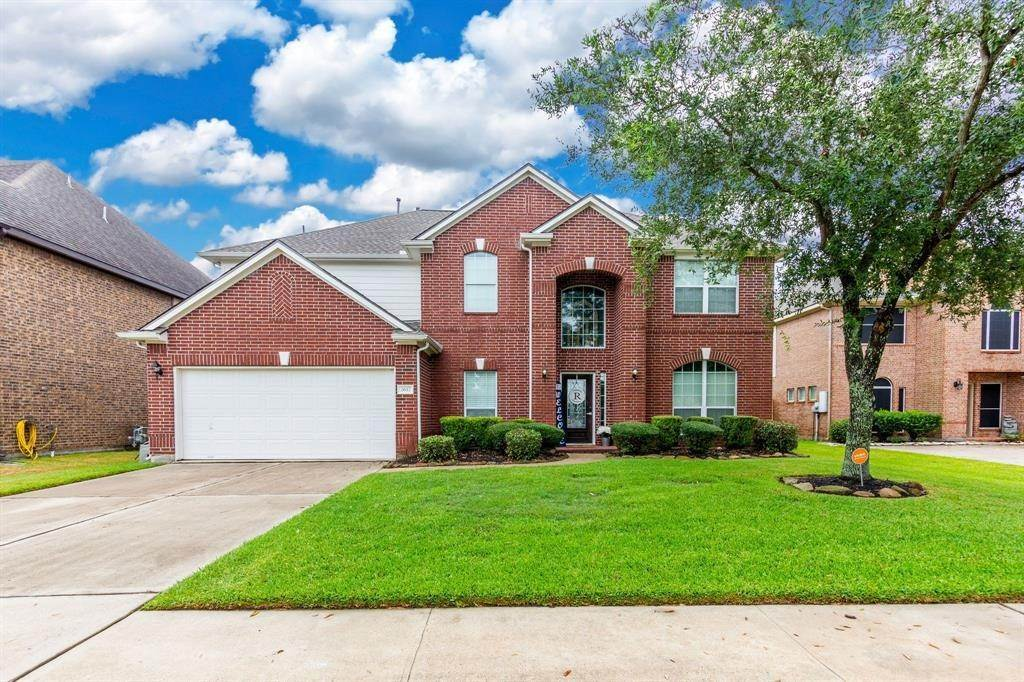 Single Family for Sale at 2617 Augusta Drive Deer Park, Texas 77536 United States