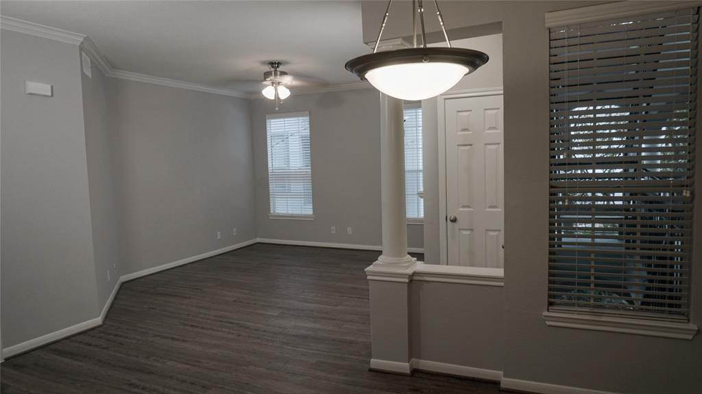 2. High or Mid-Rise Condo for Rent at 3805 W Alabama #5303 3805 W Alabama Houston, Texas 77027 United States