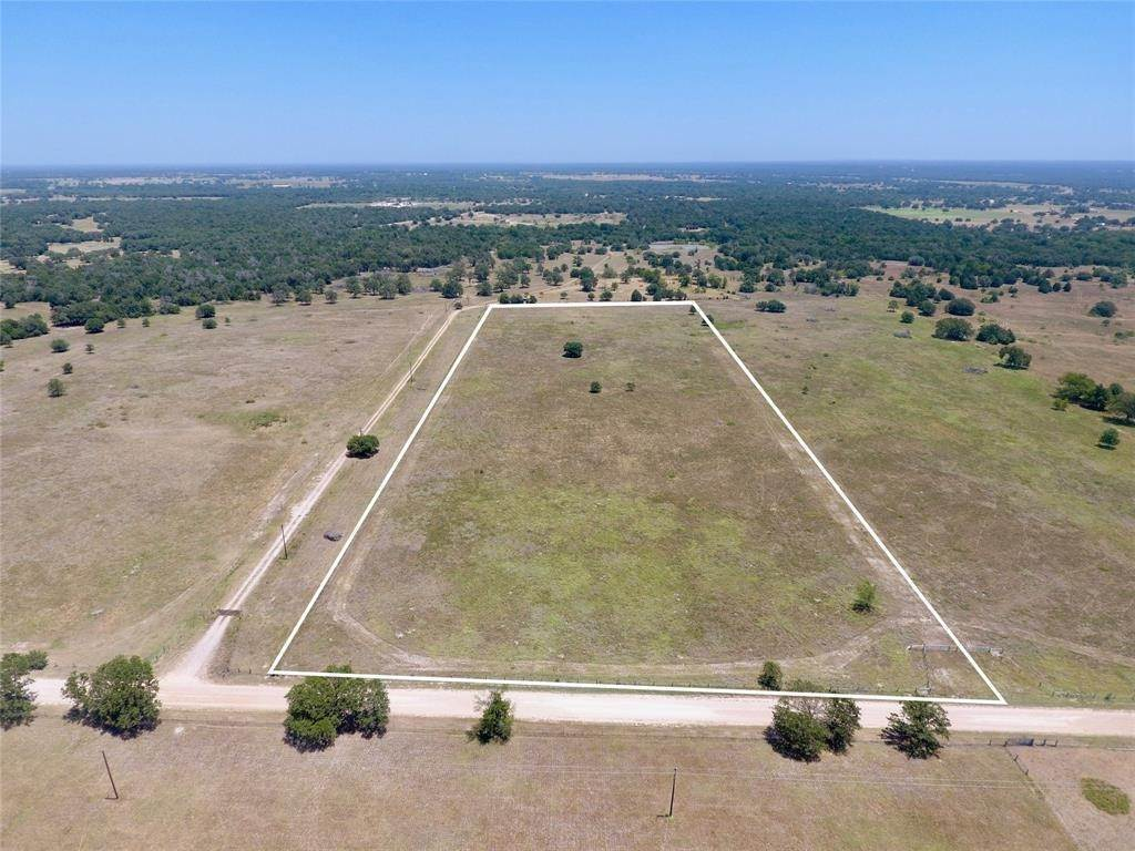 Farm and Ranch Properties for Sale at 1711 Bell Settlement Road Ledbetter, Texas 78946 United States