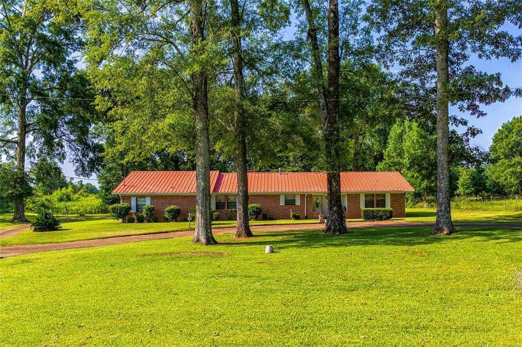 Farm and Ranch Properties for Sale at 236 County Rd 118 E San Augustine, Texas 75972 United States