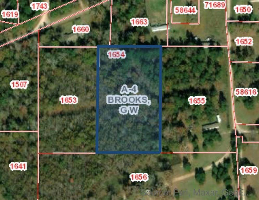 Farm and Ranch Properties for Sale at 11552 Cravens Camp Road Silsbee, Texas 77656 United States