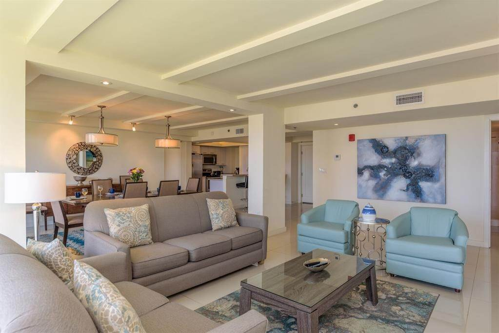 High or Mid-Rise Condo for Sale at 6300 Padre Blvd #601 6300 Padre Blvd South Padre Island, Texas 78597 United States