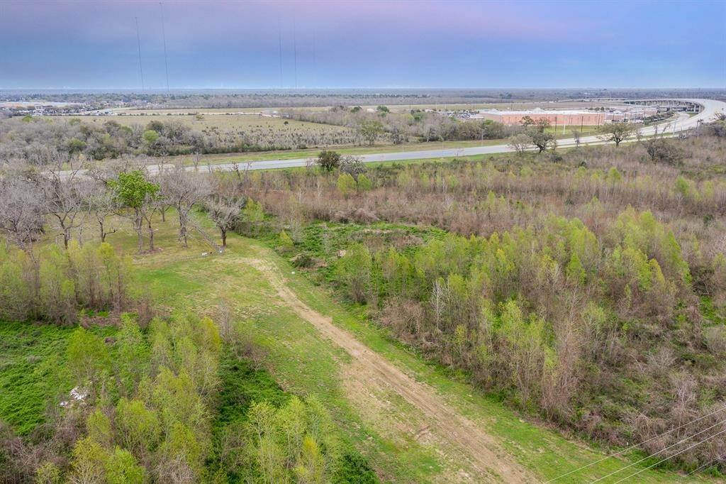 Land for Sale at 3630 Watts Plantation Drive Missouri City, Texas 77459 United States