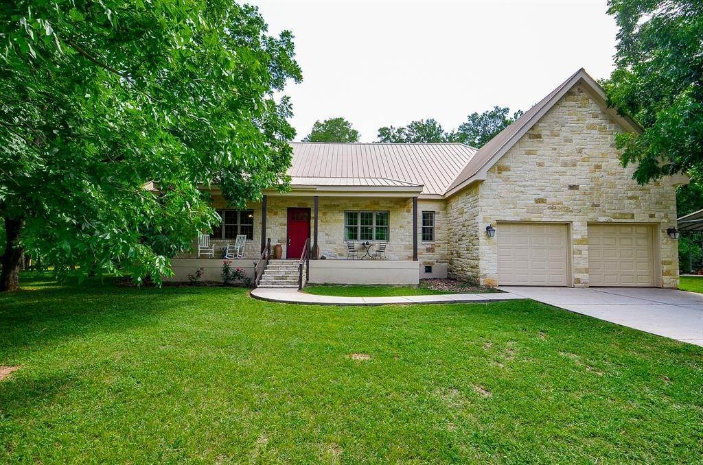 Single Family for Sale at 3590 Beaver Creek Drive Pattison, Texas 77423 United States