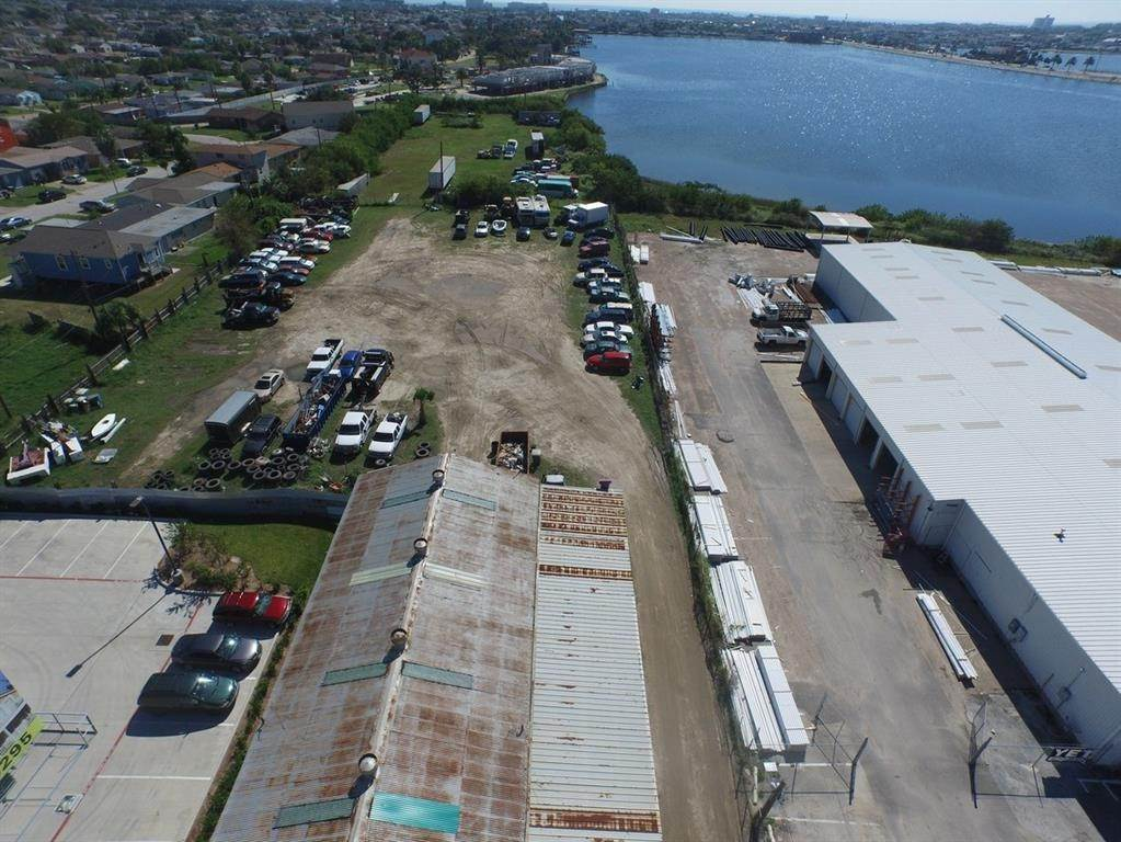 Land for Sale at 5907 Broadway Street Galveston, Texas 77551 United States