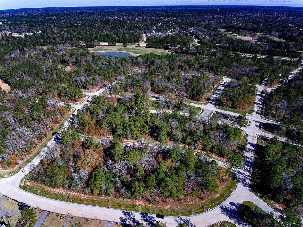 Land for Sale at 506 Grand Palisade Place Montgomery, Texas 77316 United States