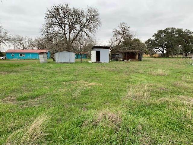 Land for Sale at 1401 Dunn Street Yoakum, Texas 77995 United States