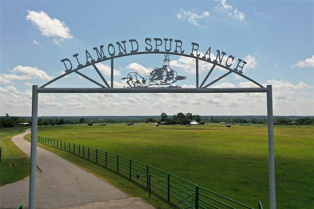 Farm and Ranch Properties for Sale at 10285 Sanders Ranch Road Anderson, Texas 77830 United States