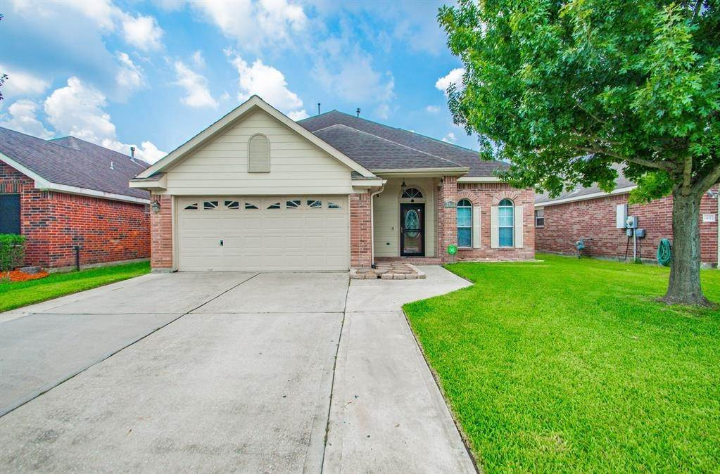Single Family for Sale at 2421 Horseshoe Bend Deer Park, Texas 77536 United States