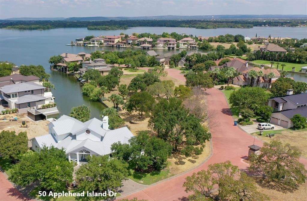 Single Family for Sale at 50 Applehead Island Drive Horseshoe Bay, Texas 78657 United States