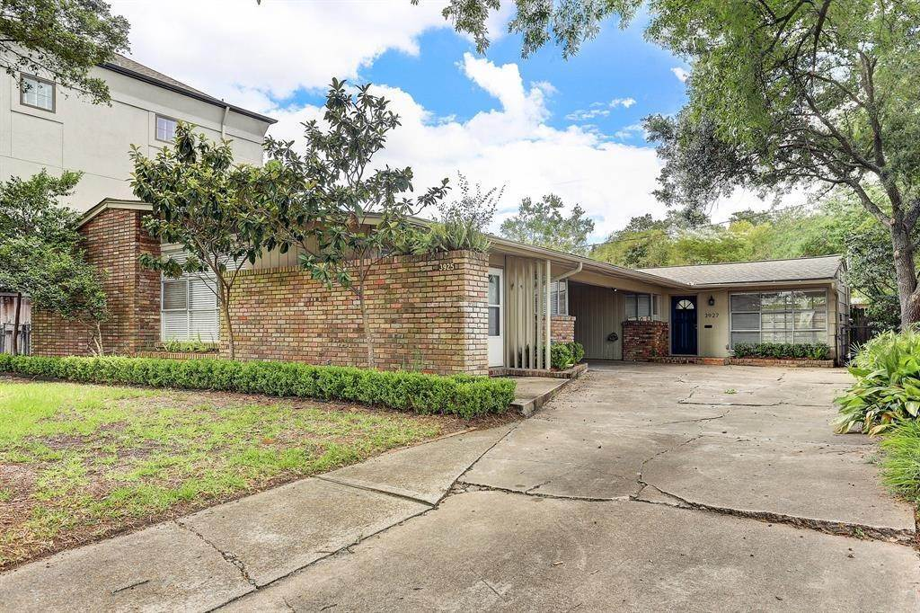 Multi Family for Rent at 3925 Childress Street Houston, Texas 77005 United States