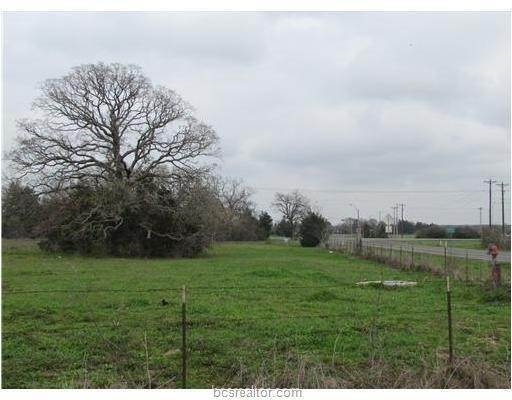 Land for Sale at Tbd Sandy Point Road Bryan, Texas 77807 United States