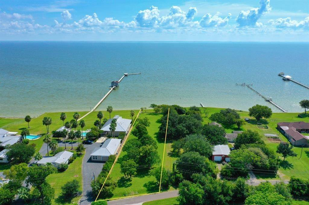 Land for Sale at 000 Ocean Beach City, Texas 77523 United States