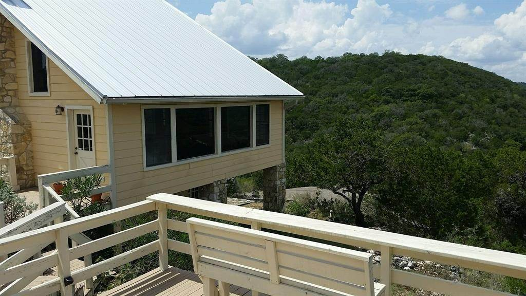 Single Family for Sale at 906 Catclaw Mountain Concan, Texas 78801 United States