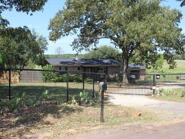 Farm and Ranch Properties for Sale at 629 S County Rd 3207 P-41 Mount Enterprise, Texas 75681 United States