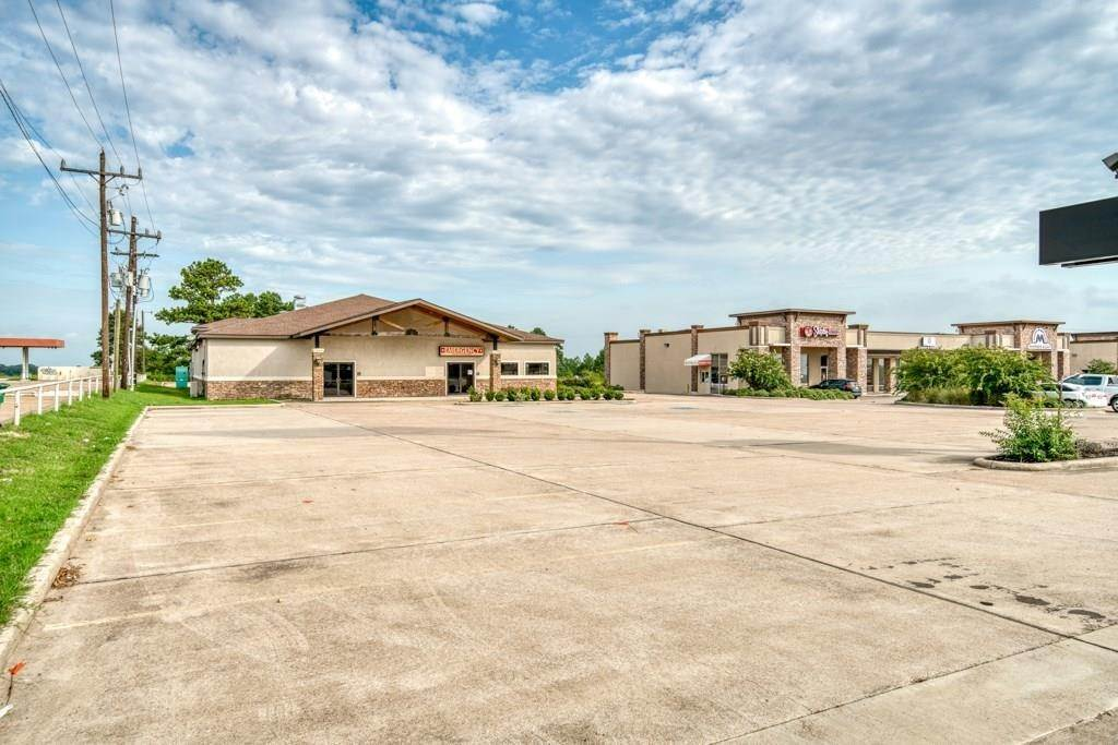 Land for Sale at 3301 E Main Street Madisonville, Texas 77864 United States