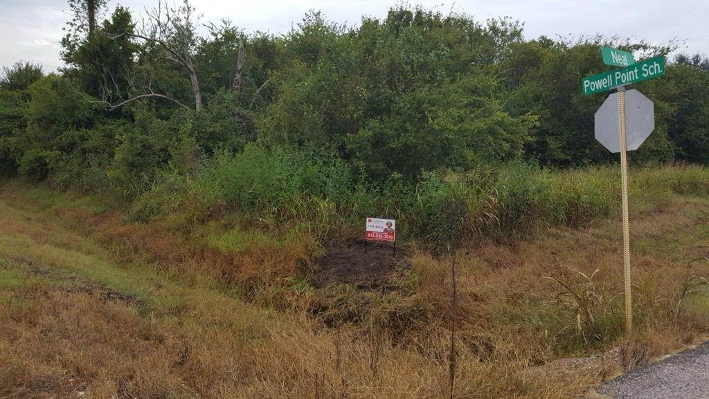 Land for Sale at 01 Powell Point School Road Beasley, Texas 77417 United States