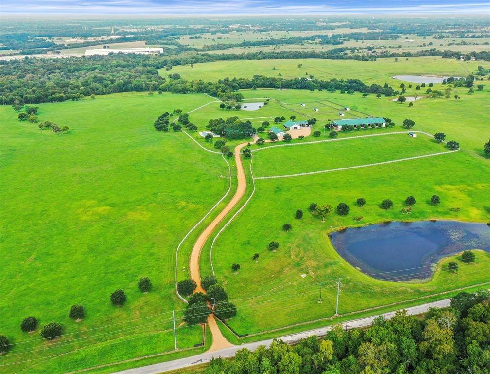 Farm and Ranch Properties for Sale at 6345 Smith Road Bellville, Texas 77418 United States