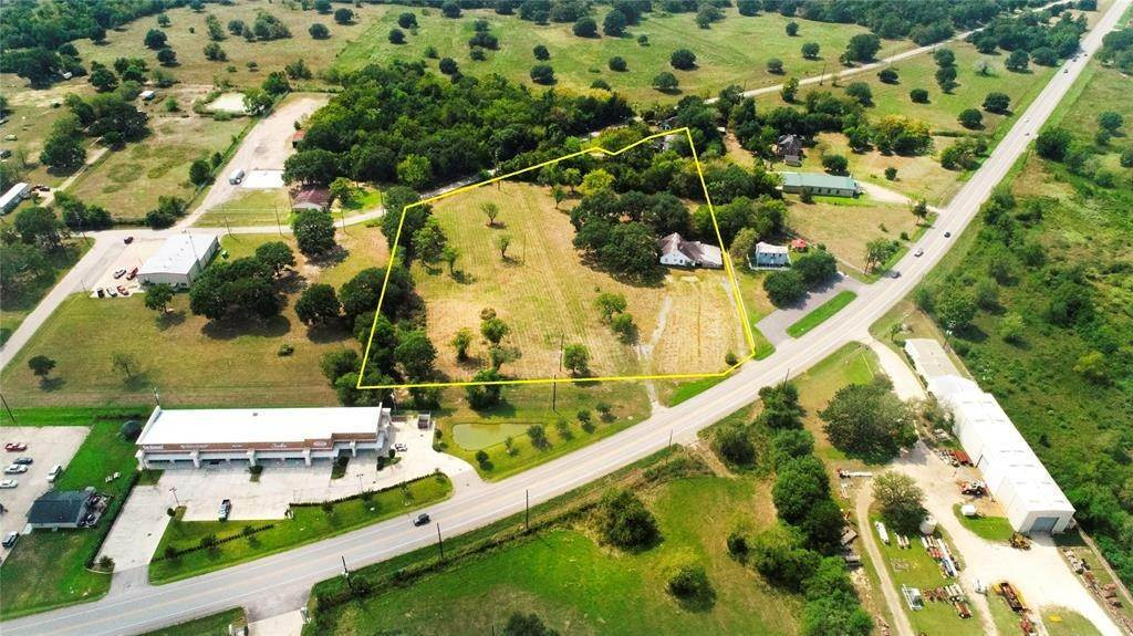 Land for Sale at 7926 Fm 359 Road Fulshear, Texas 77441 United States