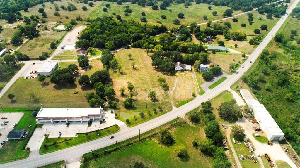 Land for Sale at 7926-1 Fm 359 Road Fulshear, Texas 77441 United States