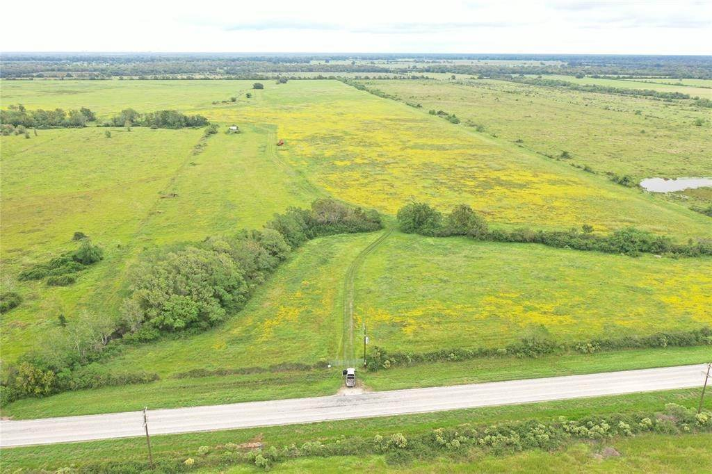 Land for Sale at 0 County Rd 147 Landfill Road Bay City, Texas 77414 United States