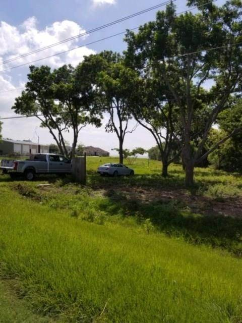 Land for Sale at 00 Fm 2354 Beach City, Texas 77523 United States