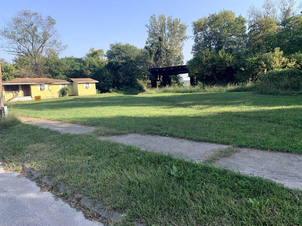 Land for Sale at 113 W Franklin Avenue Forrest City, Arkansas 72335 United States