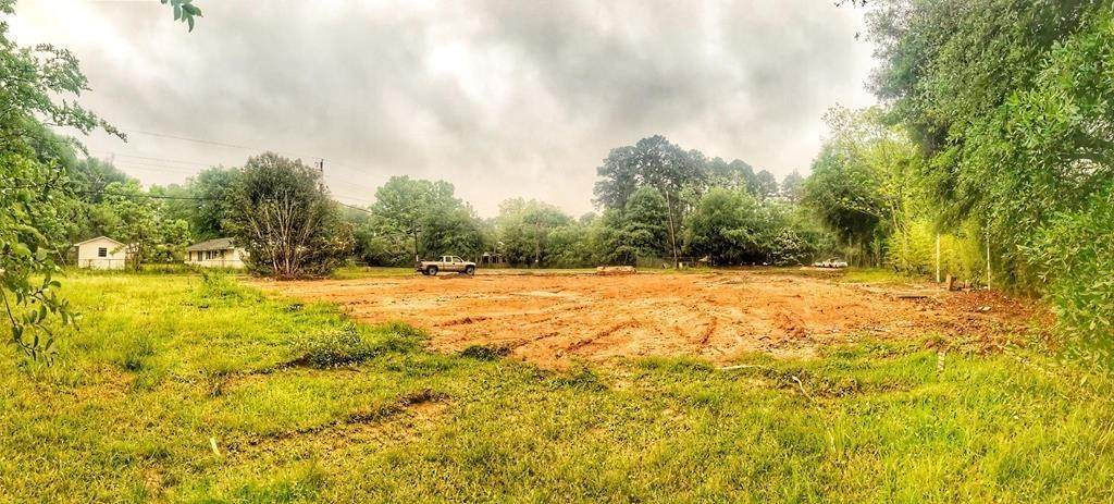 Land for Sale at 130 S Gibson Street Zavalla, Texas 75980 United States