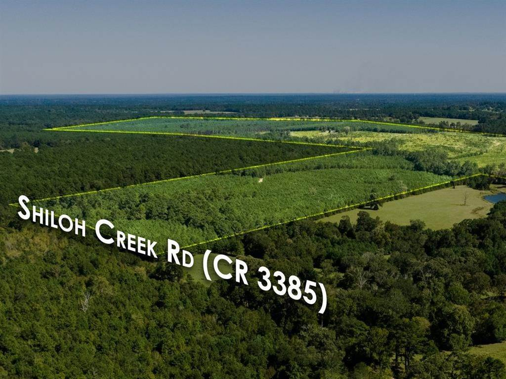 Farm and Ranch Properties for Sale at 00 Cr 3385 Crockett, Texas 75835 United States