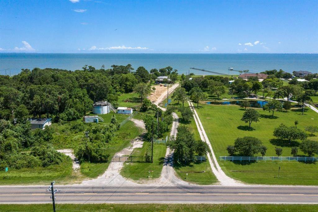 Single Family for Sale at 6902 Fm 2354 Road Beach City, Texas 77523 United States