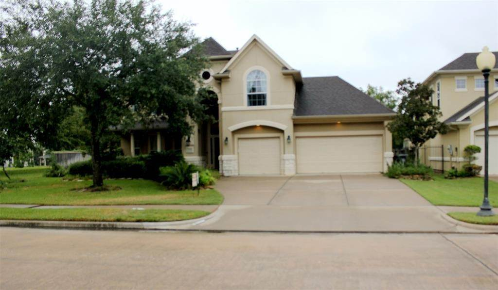 Single Family Homes for Rent at 5230 Dawnington Place Sugar Land, Texas 77479 United States