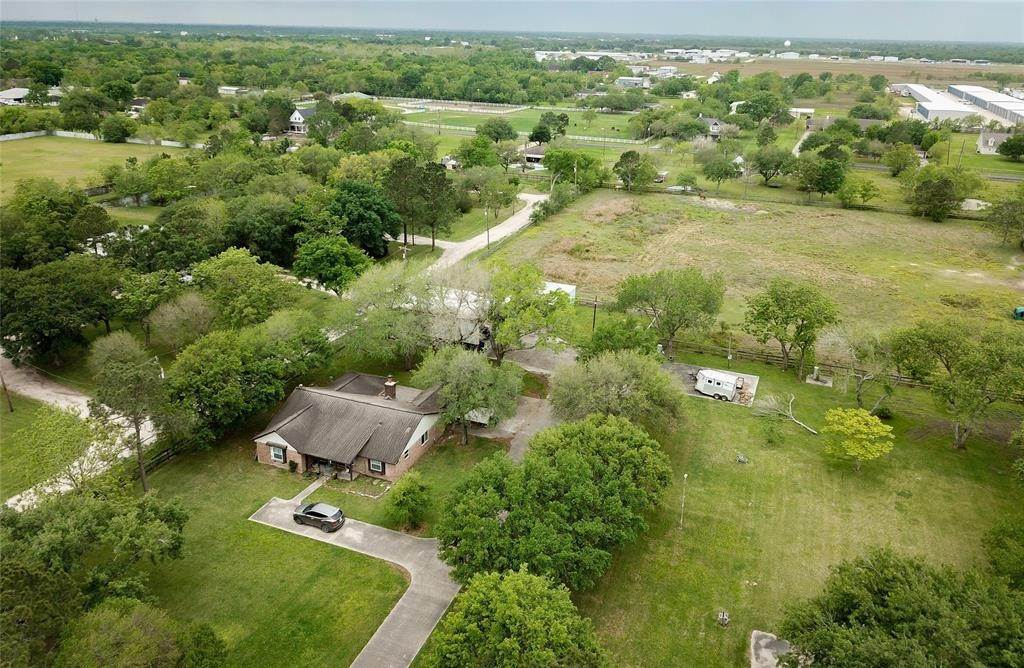 Farm and Ranch Properties for Sale at 1840 Westfield Lane Friendswood, Texas 77546 United States