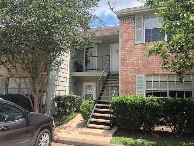 3. Condo / Townhouse for Rent at 2800 Jeanetta Street #2004 2800 Jeanetta Street Houston, Texas 77063 United States