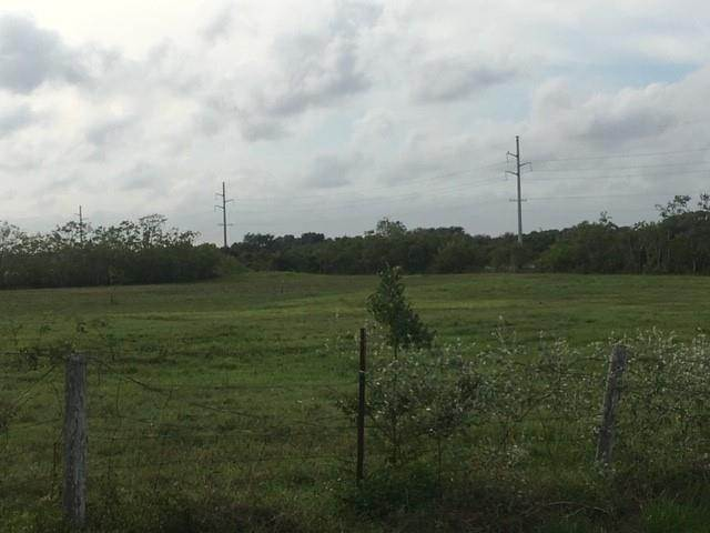 Farm and Ranch Properties for Sale at 109 Gene Mcgill Lane Seadrift, Texas 77983 United States