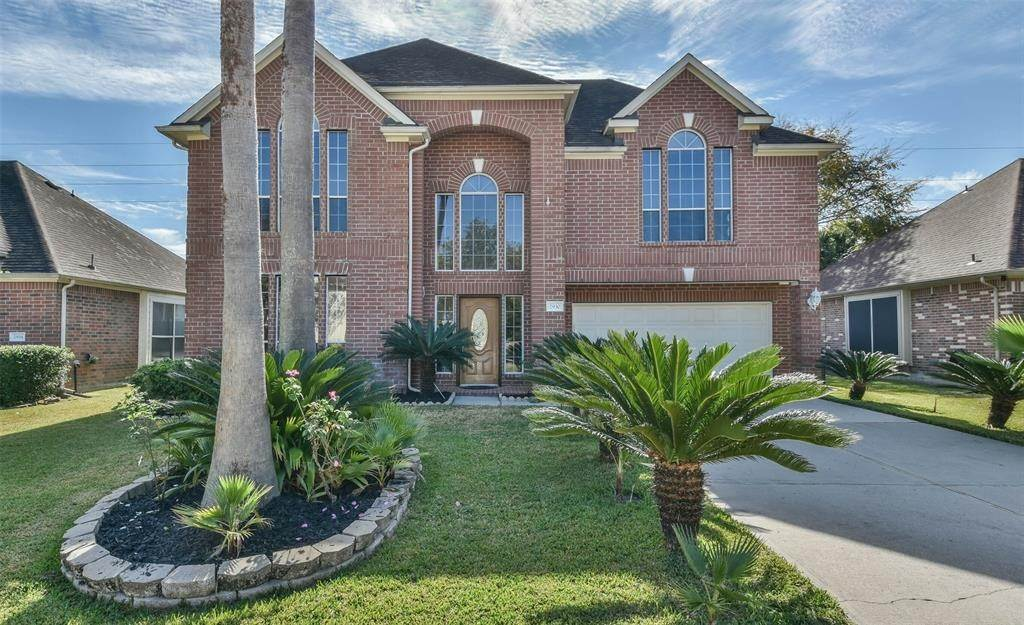 Single Family for Sale at 2930 Park Spring Lane Spring, Texas 77373 United States
